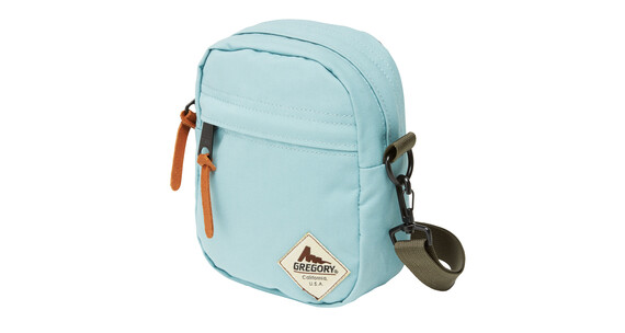Gregory Hip Pocket - Sac bandoulière - bleu